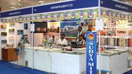 Chennai to host International Seafood Show