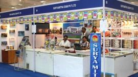 Chennai to host International Seafood Show
