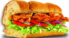 Subway India to offer winter feast with classy combos