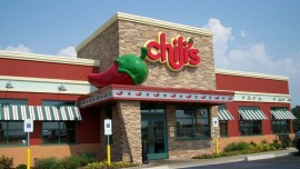 Chili's to open 12 restaurants in South and Western India