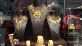 Jewelly market serves an open prospect for franchise brands in India