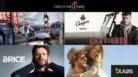 Christian Fabre engages Francorp for expansion