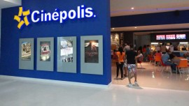 Mexican chain, Cinepolis spreads its wings to Greater Noida