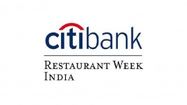 Citibank to host 'Restaurant Week India'