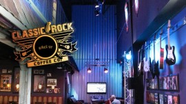 Classic Rock Coffee Co all set to open its first outlet in India