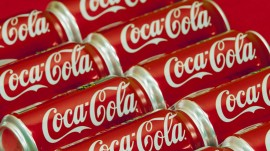 ​Coca Cola plans to use orange pulp in its products