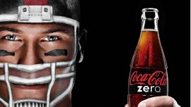 Coca-Cola India plans to use social media to promote its Coke Zero brand