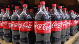 ​Activists criticise Coca-Cola's involvement in 'Clean Street Food' campaign