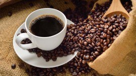 Coffee exports in India drops at 6% for the August quarter