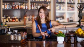 Cointreau to organise first women bartending competition in India