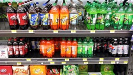 Soft drinks companies likely to be the hardest hit under the new GST structure