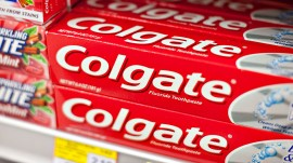 ​Colgate Palmolive reports a marginal decline in net profit in Q4