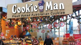 Cookie Man to open 200 stores by 2015
