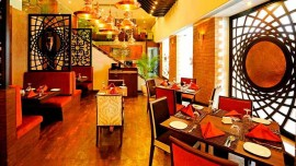 K Hospitality to take Indian cuisine to global land