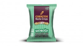 Cornitos launches new Flavours