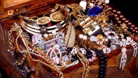 Costume Jewellery Offering Genuine Profits