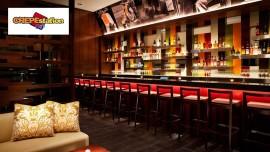 Crepe Station Café opens Barcode 053 Lounge