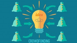 Crowd funding  the solution to the problems in Indian Healthcare