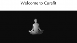 CureFit acquires Kristy