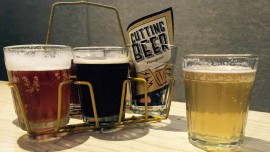 The Beer Cafe introduces summer special Cutting Beer
