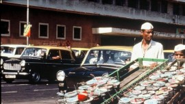 Dabbawallahs joined hands with WHO