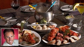 Fonduelicious foray of The Melting Pot In India soon