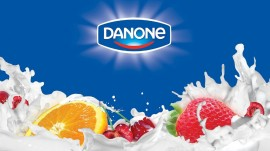 Danone plans to double its sales in nutrition portfolio by 2020