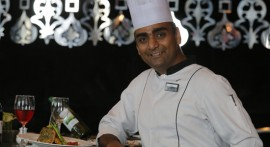 """Live Kitchen concepts are making waves in India"""