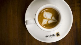 Di Bella Coffee on an expansion spree