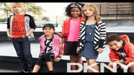 DKNY Kids to step in Indian market under Kids Around