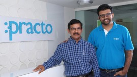 Doctor search engine Practo acquires product outsourcing firm Genii to improve tech team
