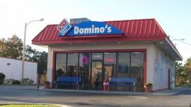 Domino's launches Lotta-Chocca pizza