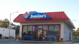 Domino's to get painted in Navratri colours by going 100% vegetarian