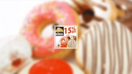 DONUT BAKERS New Offers