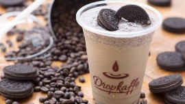 Ready to drink start-up DropKaffe bags $500,000 funding
