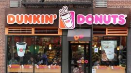 Dunkin\
