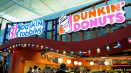 Dunkin' Donuts Restaurant enters Hyderabad, opens first restaurants in the city