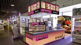 Eagle Boy Pizza Expands in India