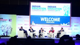 Indian Education Congress 2017 was a focal stage for leading educationists