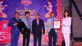 The Indian Restaurant Awards 2016 Felicitates Industry Talent