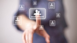 Employ social networking with care