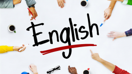 English education in India
