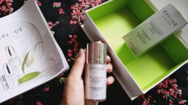​Epique comes up with a multi-action Sculpting and Firming cream