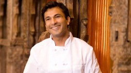 Everyone Can Cook- Vikas Khanna