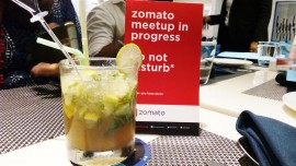 Zomato takes over Sparse Lab to improve