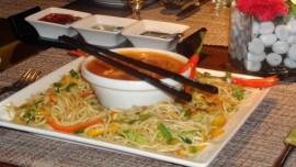 Fine dine restaurant Pebbles to offer Bali cuisine on Diwali