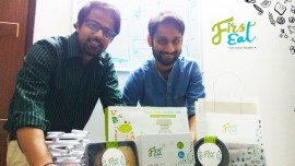 How this startup is changing the way people have ordered food till today