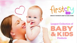 ​FirstCry to introduce boutique store pop-up model for its 300 franchisee outlets