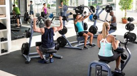 Evolution of Fitness Equipment Industry in India