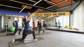 Fitness franchise: Perched for better returns of Investment